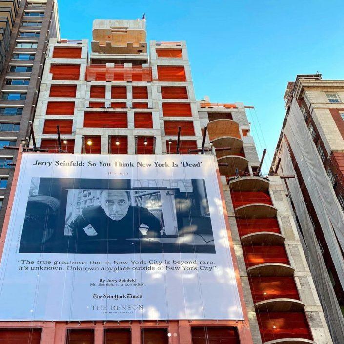 The Benson: 1045 Madison | Luxury Condominiums Upper East Side